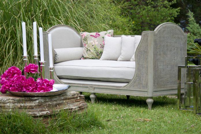 sedia arredo giardino