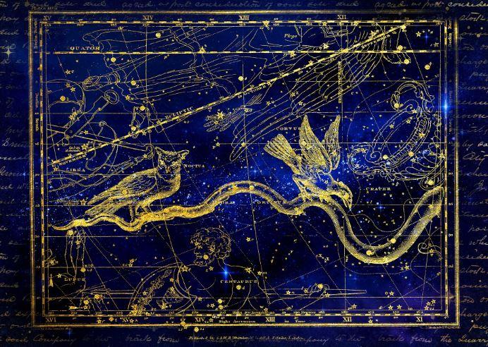 oroscopo dell anno