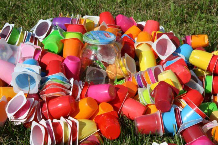 Smaltire i rifiuti