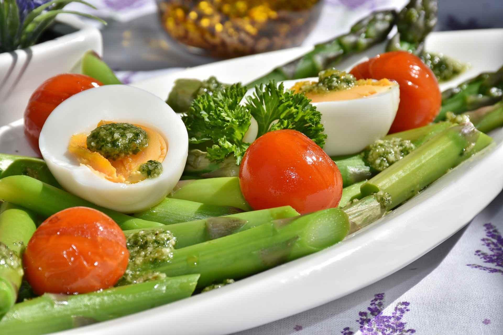 Dieta della Terra: i cibi che fanno dimagrire e allungano la vita